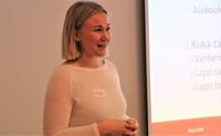 Valtti-seminaarissa jaettiin onnistumisia ja kehittämisideoita.