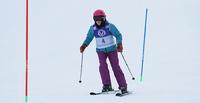 Saimi Oksa lähtee mahtavan alppiporukan kanssa Special Olympics -kisoihin Ruotsiin.