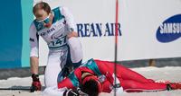 Ilkka Tuomistolle uran kolmas paralympiamitali – jaettu pronssi sprintistä.