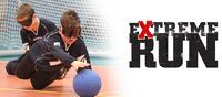 ExtremeRun liikuttaa möhömahoja ja tukee vammaisten lasten ja nuorten liikuntaa.