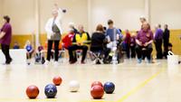 VAU tukee jäseniään paikallisten liikuntatapahtumien järjestämisessä.