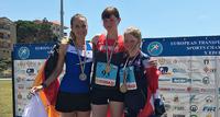 Suomelle seitsemän kultaa yleisurheilukentältä ja keilahallista elinsiirron saaneiden EM-kilpailuista.