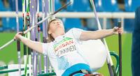 Viikko 34: Vammaisurheilun ja -liikunnan tapahtumia.