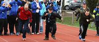 Special Olympics -karnevaalit 8.–9.5. Lohjan Kisakalliossa.