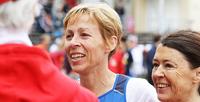 Tuija Helander: Munuaisensiirron saaneen Merrittin menestys Riossa olisi maailman seitsemäs ihme.