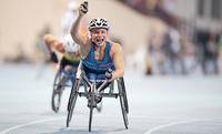 Viikko 3: Vammaisurheilun ja -liikunnan tapahtumia.