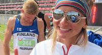 Vapaaehtoishaku Vantaan elinsiirron saaneiden EM-kilpailuihin on käynnissä.