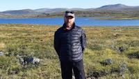 Petri Rissasesta projektipäällikkö syyskuussa starttaavaan Luonto kaikille -hankkeeseen.