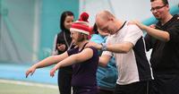 Kisahuuma nousee – Viisi kuukautta Los Angelesin Special Olympics Kesämaailmankisoihin.