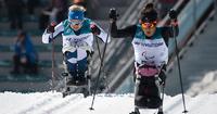 Viikko 50: Vammaisurheilun ja -liikunnan tapahtumia.