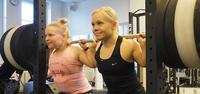 Suomesta neljän urheilijan joukkue lyhytkasvuisten World Dwarf Games -kisoihin Kanadaan.