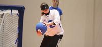 Suomi kohtaa Ranskan naisten maalipallon B-sarjan EM-kilpailujen puolivälierässä.