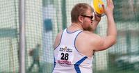 Paraurheilijoiden määrä kesälajien urheilija-apurahojen saajista kasvussa – apurahaa 22 paraurheilijalle.