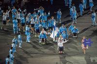 Rio2016: Rio onnistui hyvin paralympiaisäntänä.