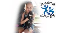 Iitalla on keskiviikkona Hipposhallilla edessään ensimmäinen Junior Games -kisaelämys.