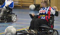 Viikko 10: Vammaisurheilun ja -liikunnan tapahtumia.