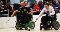 Viikko 8: Vammaisurheilun ja -liikunnan tapahtumia.