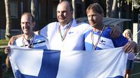 Suomelle jättipotti sydän- ja keuhkosiirrokkaiden EM-kilpailujen yleisurheilusta.