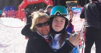 Lumessa kieriskelleistä Napaketuista tuli Special Olympics -mitalisteja.