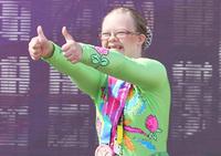 Toyota Auto Finland Oy ja Special Olympics Finland aloittavat yhteistyön.