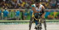 Viikko 36: Vammaisurheilun ja -liikunnan tapahtumia.