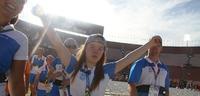 Los Angelesin Special Olympics -kisat päätökseen – Sisujengi palaa Suomeen tiistaina.