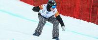 Täydellinen päivä toi Matti Suur-Hamarille lumilautacrossin MM-kullan.