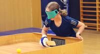 Solina Rosti saa EPYG-kisoissa kosketuksen kansainväliseen sokkopingikseen.