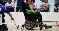 Viikko 17: Vammaisurheilun ja -liikunnan tapahtumia.