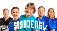 Tsemppaa Sisujengi kohti vuoden suurimpia urheilukilpailuja!.