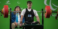 Haku Paralympiakomitean urheilijavaliokuntaan on auki.