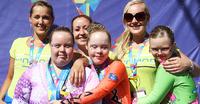 Peräti 12 lajin Special Olympics -valmennusleiri 23.–25.9. Pajulahdessa.