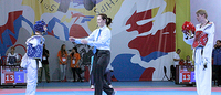 Taekwondo nousi paralympiaohjelmaan, purjehdus ja CP-jalkapallo putosivat.