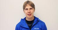 Akseli Makkosesta sokkopingismaajoukkueen valmentaja.