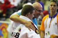 Sovelletun judon päävalmentajuus vaihtuu.