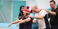Special Olympics -monilajileiri Pajulahdessa 6.–8.10..