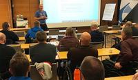 VAU:n lajipäivillä Tampereella katseet olivat jo vahvasti 2020-luvun suomalaisessa vammaisurheilussa.