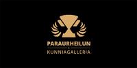 Paraurheilun Kunniagallerian julkistamistilaisuutta voi seurata etänä.