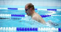 Leo Lähteenmäelle 50 metrin vapaauinnin EM-hopeaa.