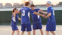 Special Olympics -kisojen avajaiset lähestyvät, mutta keskiviikkona on vielä vilkas tasoluokittelupäivä.