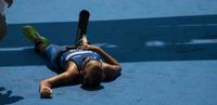 Rio 2016: Kaikkensa antanut Liisa Lilja triathlonin neljäs.