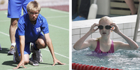 Uinnin ja yleisurheilun NIFU Suomi 2016 -leiri 12.–16.6. Pajulahdessa.