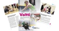 Näin otamme mukaan erilaisia liikkujia – Valtti-ohjelman käsikirja urheiluseuroille julkaistu!.