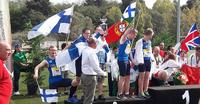 Veeti Mustalahden maailmanennätys kruunasi down-urheilijoiden 12 mitalin kisat.