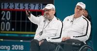 Suomi voitti Ruotsin mutta hävisi Norjalle paralympialaisten pyörätuolicurlingissa.