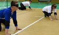 Rio2016: Maalipallomiehillä kaikki kunnossa torstaiseen paralympia-avaukseen.