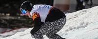 Suur-Hamarille toinen MM-mitali – pronssia banked slalomista.