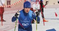 Lumilajien Special Olympics -valmennusleiri Pajulahdessa 18.–20.12..
