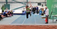 Parayleisurheilun SM-hallikilpailujen ilmoittautuminen auki.