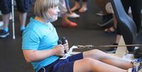 Soveltavan liikunnan ja vammaisurheilun koulutusten SUPERSYYSKUU.